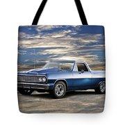 1964 Chevrolet El Camino I Tote Bag