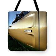 1968 Dodge Charger Hemi Tote Bag