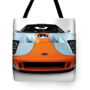 2006 Ford Gt Tote Bag
