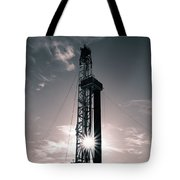 2017_11_big Lake Tx_patterson 207 At Sunrise 2 Tote Bag