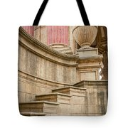 2541- Palace Of Fine Arts Tote Bag