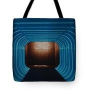 32 Time Warp Tote Bag