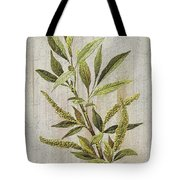 3d Wild Flower Painting Tote Bag