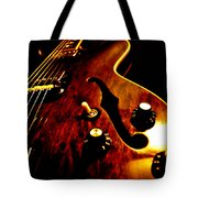 '68 Gibson Tote Bag