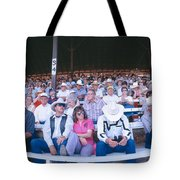 75th Ellensburg Rodeo, Labor Day Tote Bag