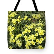 A Cluster Of Sunshine Tote Bag