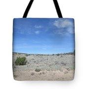 A Concho Landscape Tote Bag