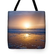 A Gift Every Morning Tote Bag