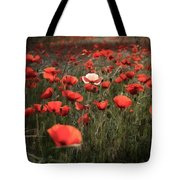 A Little Different.... Tote Bag