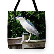 A Wild Resident Tote Bag