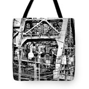 A37 Tote Bag