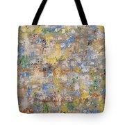 Abstract 189 Tote Bag
