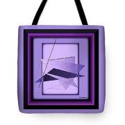 Abstract 549 Tote Bag