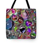 Abstract 62316.5 Tote Bag