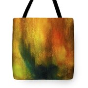 Abstract Background Structure With Oil Painting Texture In Tones Of Nature. Tote Bag