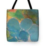 Abstract Close Up 10 Tote Bag
