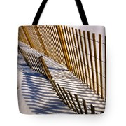 Abstract Ocean Love Tote Bag
