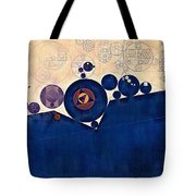 Abstract Painting - Champagne Tote Bag
