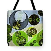 Abstract Painting - Maire Tote Bag