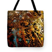 Abstract Play 04 Tote Bag