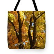 Achievement Tote Bag