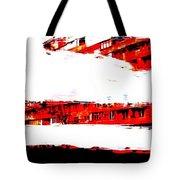 Acid House Tote Bag