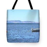 Aegadian Islands - Sicily Tote Bag