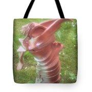 African Medusa Tote Bag