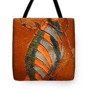 Africana - Tile Tote Bag
