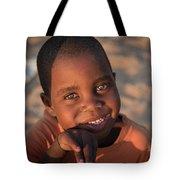 Africa's Future Tote Bag
