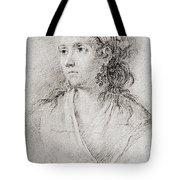 Agustina Raimunda Mar Tote Bag