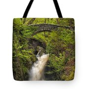 Aira Force Tote Bag