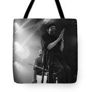 Al Jarreau Tote Bag