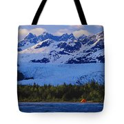 Alaska, Inside Passage Tote Bag