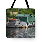 Alaska_00029 Tote Bag