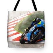 Aleix Espargaro  Tote Bag