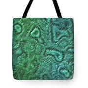 Alien Skin Tote Bag