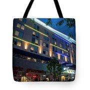 Aloft Asheville Downtown  Tote Bag