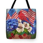 America The Beautiful-jp3210 Tote Bag