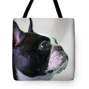 America's Gentleman Tote Bag
