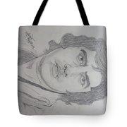 Amitabh Bacchan International  Actor  Tote Bag