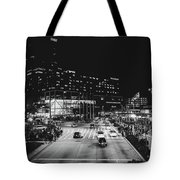An Evening In Baltimore Tote Bag