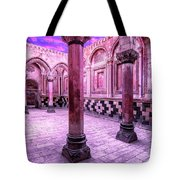 Ancient Evening Tote Bag
