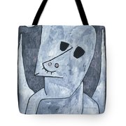 Angel Applicant Tote Bag
