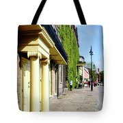 Angel Hotel, Bury St Edmunds Tote Bag