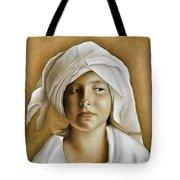 Angelinn Tote Bag