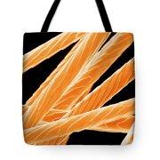 Angora Rabbit Hairs, Sem Tote Bag
