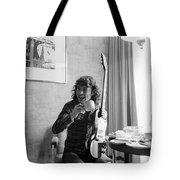 Angus Young Ac/dc Tote Bag