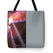 Antelope Canyon Arizona Tote Bag