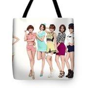 AOA Tote Bag